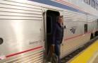 Des trains pas comme les autres : Les États-Unis