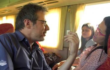 Des trains pas comme les autres : Les Philippines