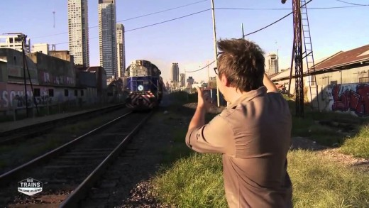 Des trains pas comme les autres : Argentine
