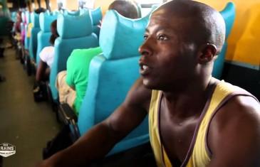 Des trains pas comme les autres : Afrique du Sud