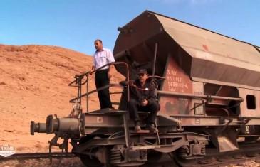 Des trains pas comme les autres : Maroc