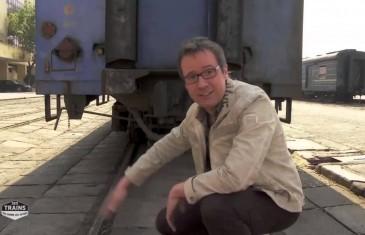 Des trains pas comme les autres : Vietnam