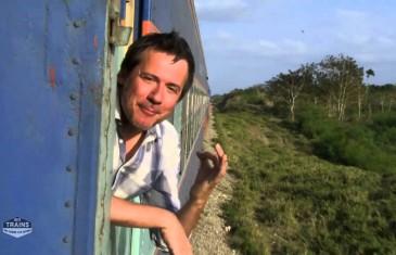 Des trains pas comme les autres : Cuba