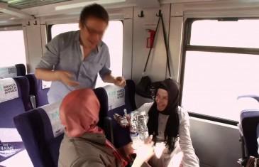 Des trains pas comme les autres : Turquie