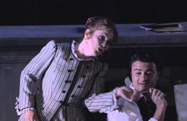 La Bohème de Puccini