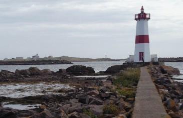 Saint Pierre et Miquelon : Un petit bout de France en Amérique