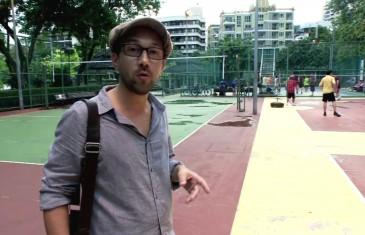 Serial Tourist : Bangkok