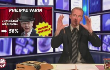 Sondages Room : la retraite chapeau de Philippe Varin