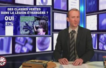 Sondages Room : Enfants armés : qu'en pensent les Français ?