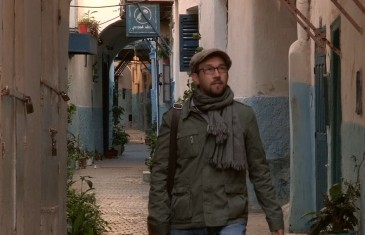 Serial Tourist : Tanger