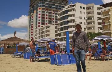 Serial Tourist : Tirana