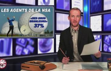 Sondages Room : Que pensent les Français de l'espionnage ?