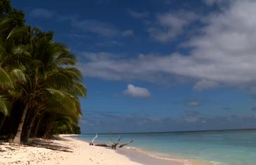 Wallis et Futuna: seuls au monde