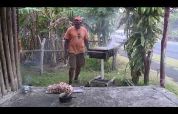Serial Tourist : Nouvelle Calédonie