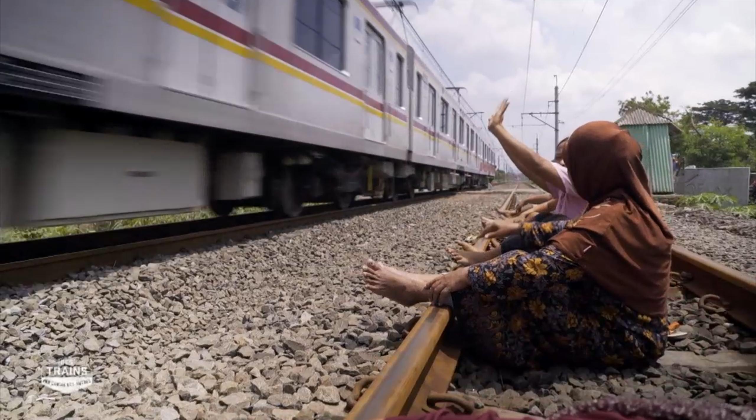 Des trains pas comme les autres – Saison 8 inédite