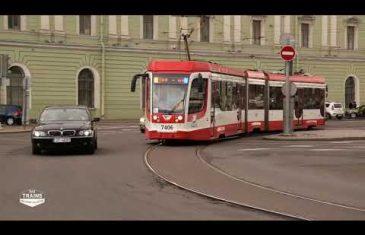 Des trains pas comme les autres : Russie, de St Pétersbourg à Moscou