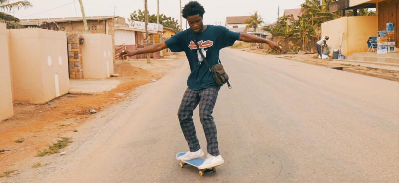 Africa Riding : à voir sur ARTE CREATIVE !!