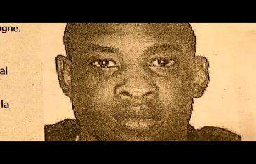 Alerte Enlèvement : Ibrahima