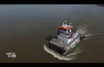 Au bout c'est la mer : Mississippi