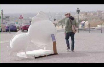 Serial Tourist : Malte